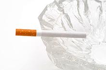 禁煙について